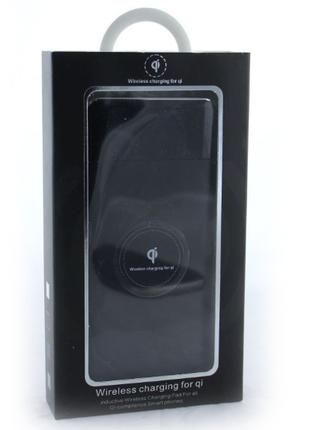 УКБ Wireless Power Bank USB Type-C 8000 mAh