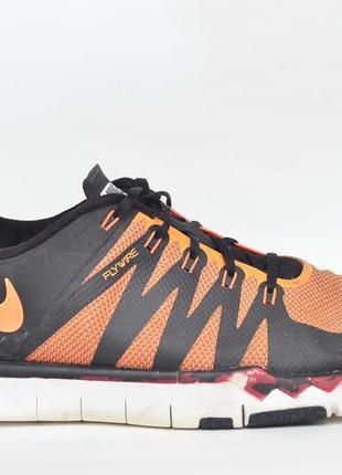Nike free run 51-52р кроссовки большой размер