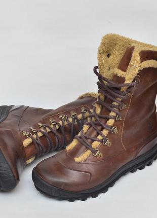 Timberland 37-38р ботинки сапоги