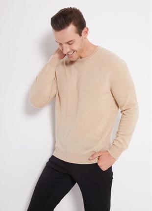 Кашемировый свитер Royal Class с шелком