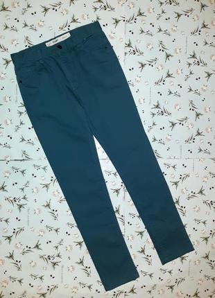 Крутые узкие мужские джинсы denim co оригинал, размер 40 - 42
