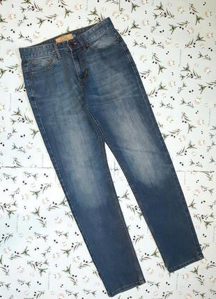 Фирменные узкие джинсы next, размер 42 - 44, премиум коллекция