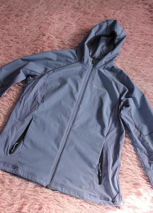 Спортивна кофта columbia xl куртка