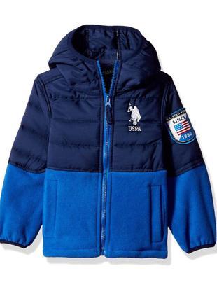 Куртка us polo assn. оригинал