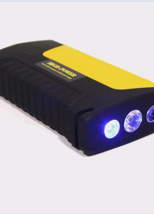 Пусковое зарядное устройство многофункциональный прибор 50000 мАп