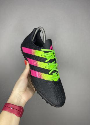 Adidas сороконожки оригинал 42 адидас
