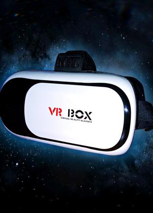 VR очки XoKo Glasses 3D VR-001
