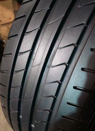 Комплект 205/55 r16 Dunlop SP sport Fastresponse
