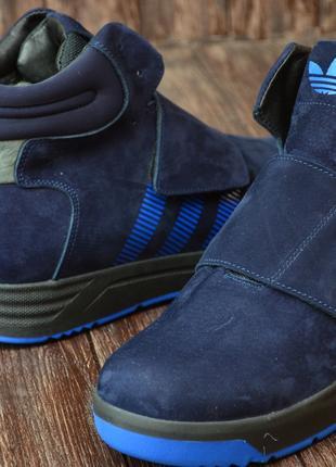Мужские зимние ботинки NS41_41
