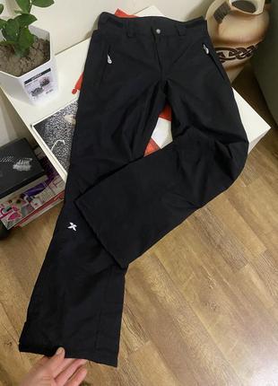 Лыжные штаны reima tec 152см для борда