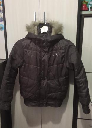Куртка дитяча підліткова s