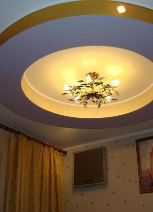 Комплексный или частичный ремонт квартир, домов, офисов...
