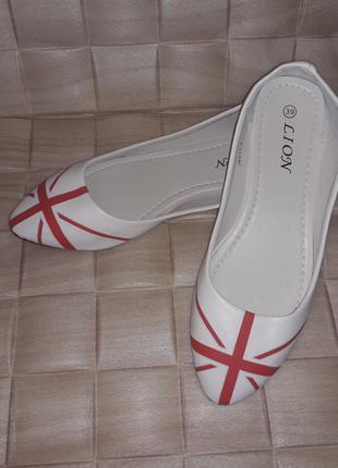 РАСПРОДАЖА летней обуви