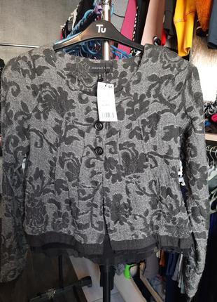 Пиджак кофта женская mango размер м