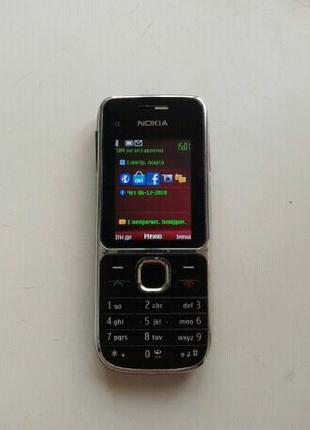 Телефон Nokia C2-01