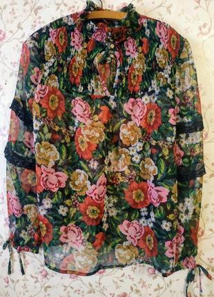 Стильная блузка, рубашка