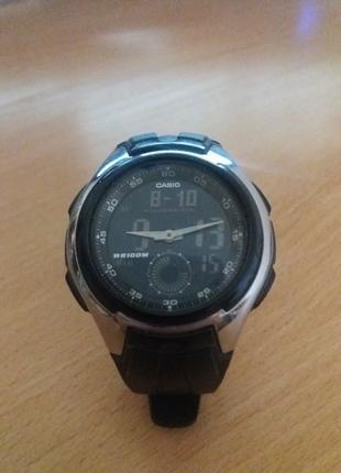 Часы Casio AQ-160 (Original)