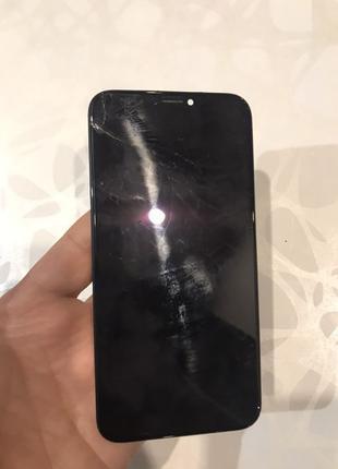 Диплей экран iphone x оригинал