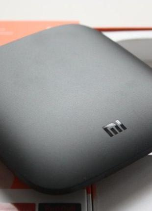 В наличии Xiaomi Mi Box 3 Global 2/8Gb MDZ-16-AB Международная...