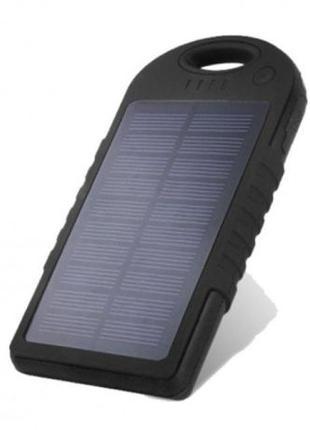 Внешний аккумулятор Power Bank Solar 45000 mAh
