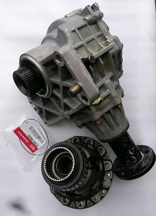 Ремонт раздатки Kia, Hyundai, Mazda