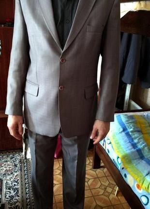 Классический костюм мужской пиджак смокинг жакет блейзер клифт...