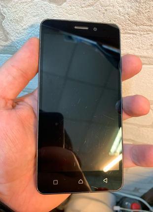 Дисплей, экран, дисплейный модуль Lenovo k6(k33a48) оригинал б/у