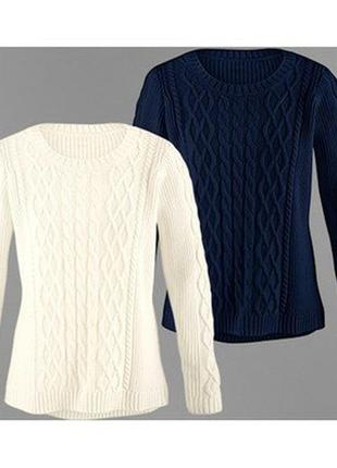 #розвантажуюсь стильный мягкий свитер от tchibo германия , р-р...