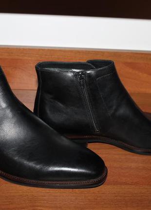44 ecco оригинальные ботинки