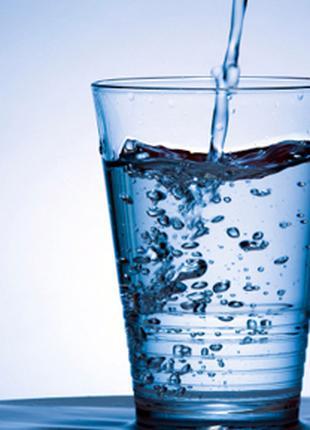 Вода джерельна Оконська.