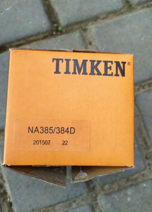 Timken na385/384d