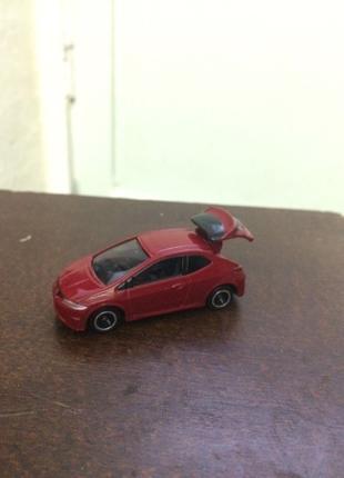 Honda Civic Type R Euro коллекционная модель