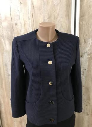Пиджак жакет кардиган кофта италия бренд armani jeans