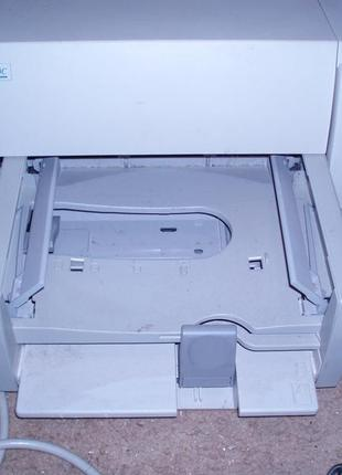 Продаю струйный принтер HP C6450A