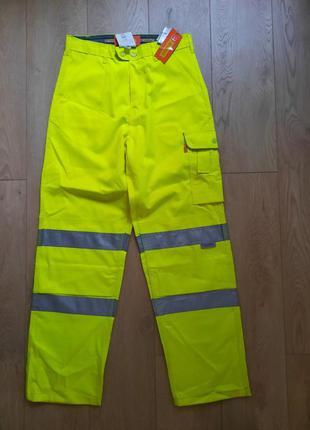 Рабочие-брюки