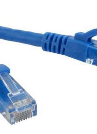 Cетевой кабель UTP Cat5e Lan 15м
