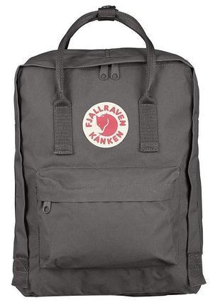 Рюкзак kanken fjallraven classic, школьный ранец ортопедически...