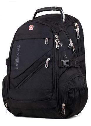 Фирменный швейцарский рюкзак wenger swissgear ортопедический д...
