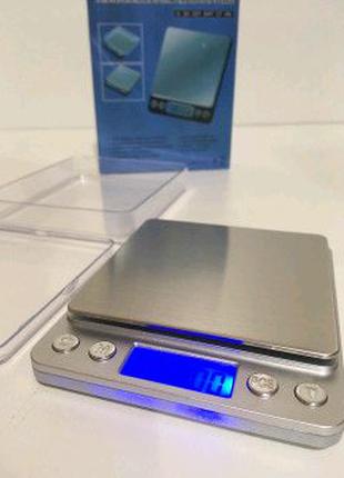 Электронные весы ювелирные UKC Mh-367 0,1-2000г
