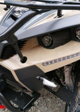 Квадроцикл Linhai Yamaha D300 4х4