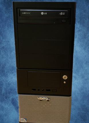 ПК для работы/учебы (Intel Pentium Dual CoreG2020/DDR3-1333 4Gb/H