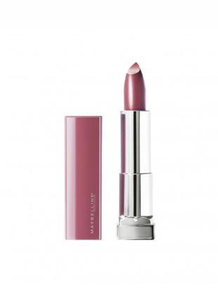 Помада для губ maybelline new york color sensational made for ...