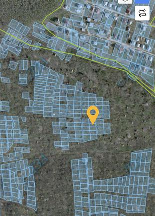 Продам земельну ділянку у Львові для садівництва