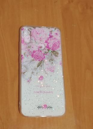 Чехол бампер для Xiaomi Redmi Note 7