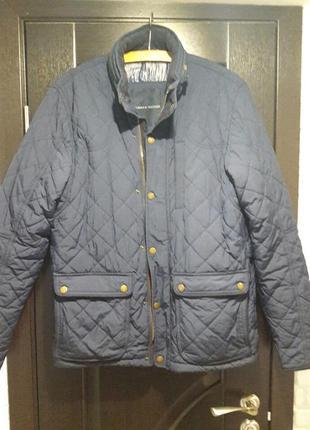 Стильная куртка tommy hilfiger
