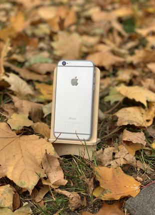 Apple iPhone 6 64Gb Neverlock оригинал БУ