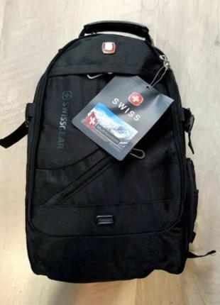 Швейцарский городской рюкзак SwissGear 8810 с дождевиком
