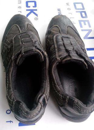 Туфли-кроссовки детские, размер 35-36