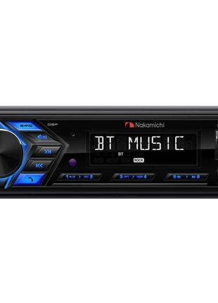 Автомагнитола Nakamichi NQ711B с модулем Bluetooth