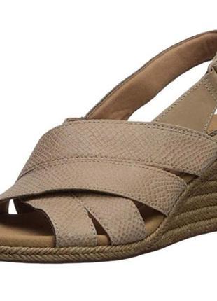 Туфли женские Clarks, размер 43